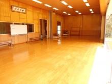 総合スポーツセンター 弓道場