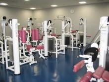 オークアリーナ トレーニングルーム3