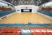 12 競技場
