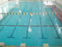 広温水プール