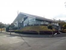 総合スポーツセンター 管理棟